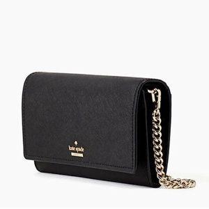New Kate Spade New York Cameron Street wallet bag